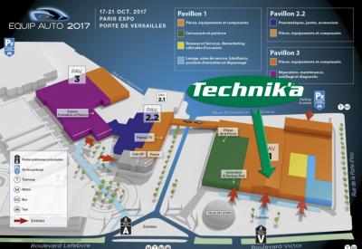 Plan Technik'a Equip'Auto